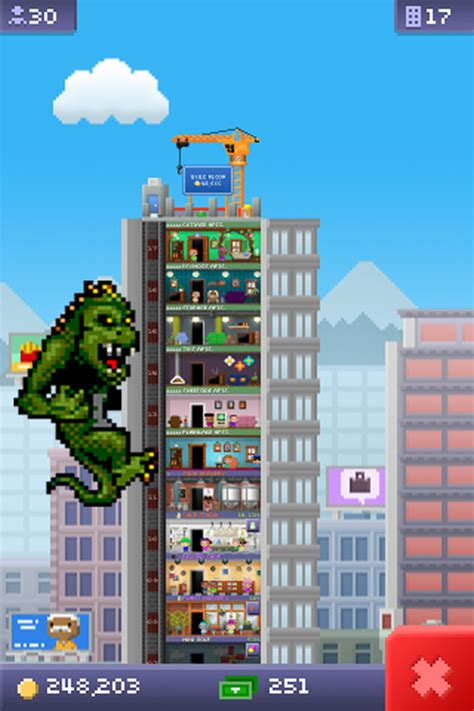 iphone dev tiny tower faqs strategy guide tips