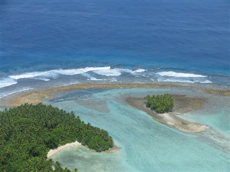sinking tuvalu and the pacific islands in an age of global warming the asia pacific journal