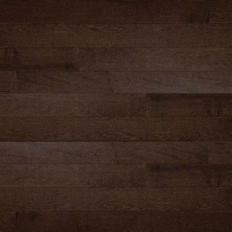 lauzon maple arabica solid hardwood flooring