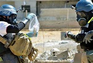 Chemical weapons watchdog says to meet on Syria Friday ...