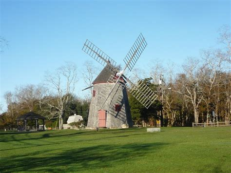 Unique Cape Cod The Eastham Windmill