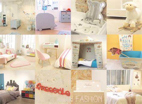 la nouvelle collection junior de maisons du monde joli place