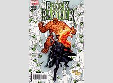 Black Panther #32 Dead Or Alive?, Part 2 Gangsta Lean