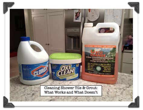 Clean Ceramic Tile Grout What Works And What Doesnt