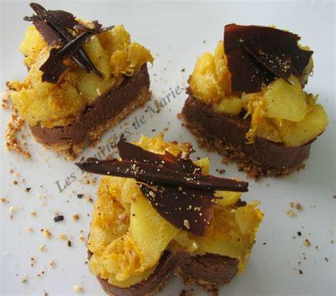 dessert aux fruits d automne images