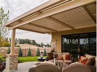 deck shade ideas Patio structures, back yard patio cover design ideas wood ...