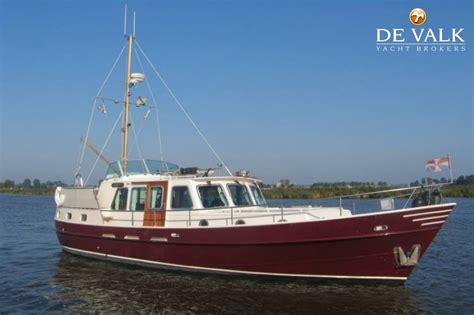 Sneek Boten Te Koop by Doggersbank 1300 Motorboot Te Koop Jachtmakelaar De Valk