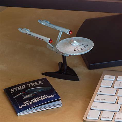 trek mini light up enterprise