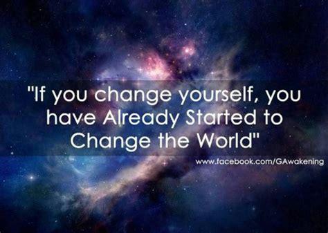 change yourself transforminglifenow