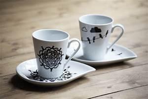 Porzellan Bemalen Anleitung : kit porzellan bemalen hobby la carte ~ Markanthonyermac.com Haus und Dekorationen