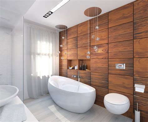 Top Trends For Contemporary Bathrooms