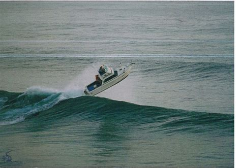 Sport Fishing Boats In Rough Seas by Airborne Rough Water Boat Pics Page 3 The Hull Truth