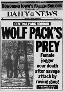 TV Tuesday: Ken Burns revisits The Central Park Five ...