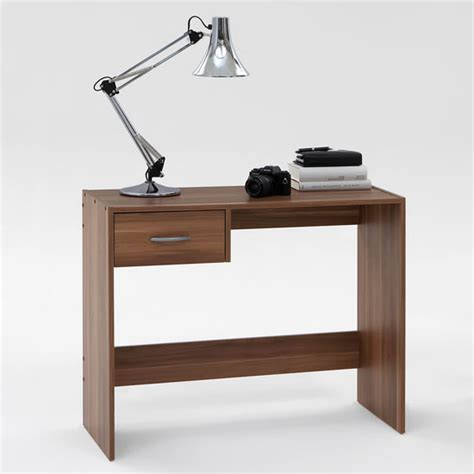 Tiny Desk by Tiny Computer Desk Space Economizing And Cost Cutting Choice