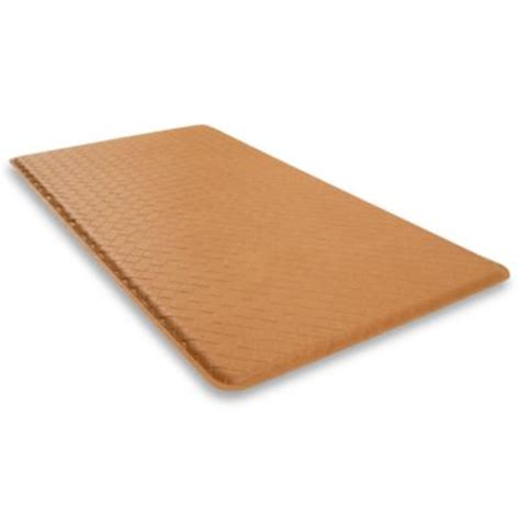 gelpro 174 classic basketweave floor mat bed bath beyond