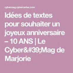25 melhores ideias sobre joyeux anniversaire texte no cita 231 245 es anivers 225