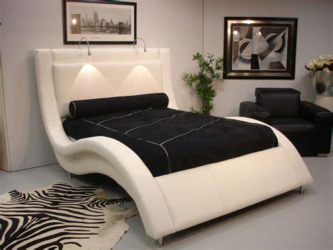 wave bed design ns