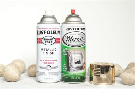 Rust-oleum Metallic Spray Paints Small Modern Open Plan Kitchen Grape Decor Accessories Under Sink Storage Cupboards For Kitchens Cart Mexican John Lewis Hanging