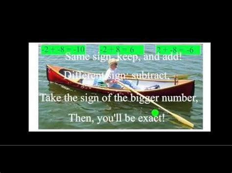 Mean Median Mode Song Row Row Row Your Boat Lyrics by Integer Rules Song To Row Row Row Your Boat School
