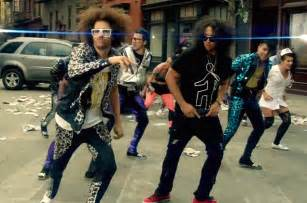 Behind The Making Of Lmfao's ' Party Rock Anthem' -- One