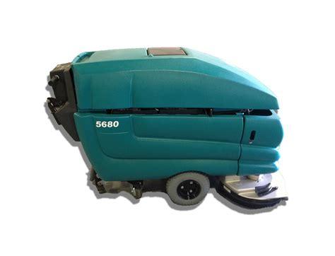 tennant 5680 walk floor scrubber kwik fix depot ltd