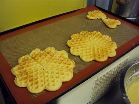 parcours cuisine 187 archive 187 gaufres molles 224 la vanille