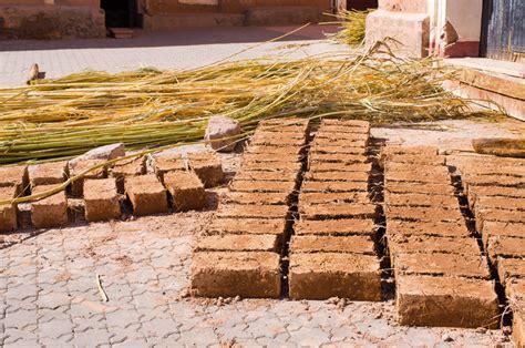 briques d argile types utilisation prix ooreka