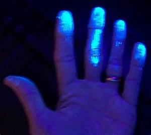 Shine a Light on Germs with Glo Germ™   Carolina.com