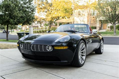 2001 Bmw Z8 For Sale