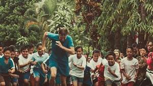 Elite endurance athletes to run across Bali in support of ...