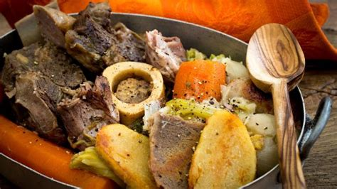 recette typique bretonne le kig ha farz