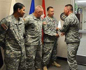 Va. Guard Recruit Sustainment Program named top in the nation