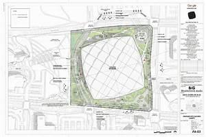 Googleの新社屋「Google Charleston East」に建設許可、Appleとのデザイン競争が本格化 ...