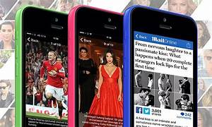 Daily Mail Online mobile apps - iPhone, Android & iPad ...
