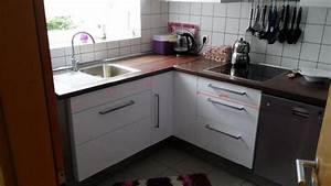 Ikea Küche Faktum Gebraucht : k che ikea faktum abstrakt hochglanz wei in kornwestheim k chenm bel schr nke kaufen und ~ Markanthonyermac.com Haus und Dekorationen