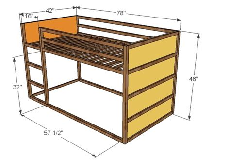 ikea aneboda dresser measurements white how to build a fort bed diy projects