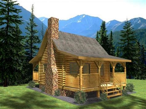 log cabin designs small log cabin plans pictures to pin on pinsdaddy
