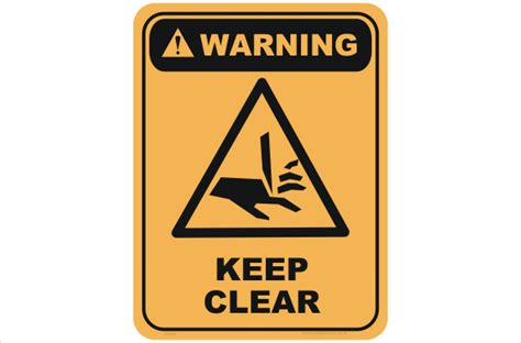 Keep Hands Clear W30196  National Safety Signs. Mrs Signs Of Strokeheat Exhaustion Signs. Peripheral Artery Disease Signs. Floor Number Signs. Aged Signs. Cough Syrup Signs. Imgur Signs. Classicaquarius Signs Of Stroke. Boy Signs