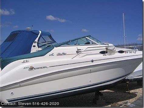 Wellcraft Boats Vs Sea Ray by 1996 Sea Ray Sundancer Wprocket