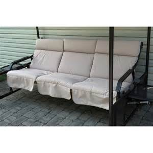 100 kohls patio furniture replacement cushions