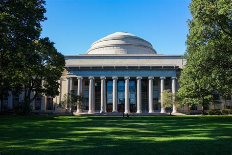 The Top 100 Universities In The World For Architecture