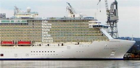 royal princess forward staterooms cruise critic