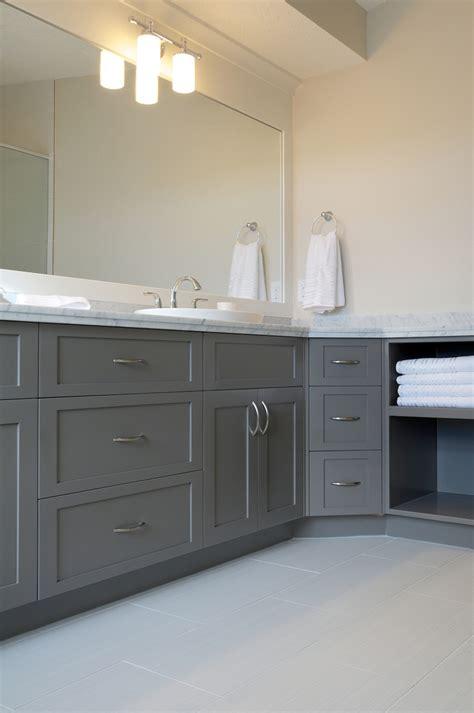 cabinet paint color bathroom ideas