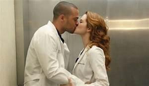 'Grey's Anatomy' Season 13 Spoilers — April And Jackson ...