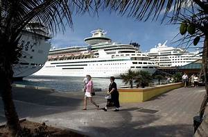 Tourism - Buying from the Bahamas
