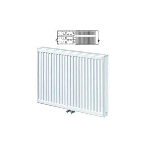 radiateur acier chauffage central stelrad novello m 500 33 1100