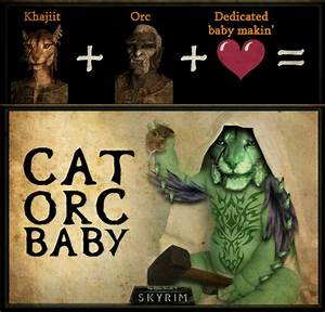 skyrim 5 image - Orc clan and Orks fantasy and monsters ...