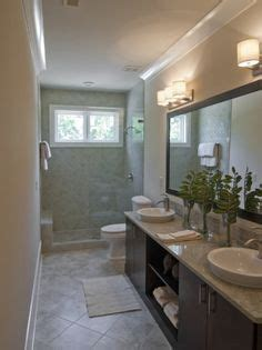 1000 ideas about small narrow bathroom on bathroom narrow bathroom and green and