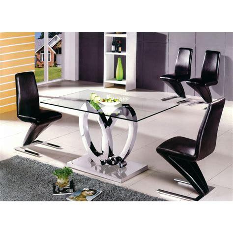 table 224 manger design ellipse taille au choix