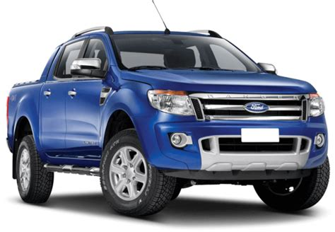 location ford ranger chez sixt